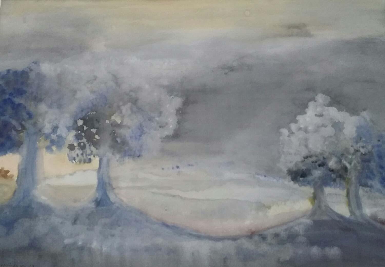 Nocturne - Heidi Frich Andersen